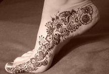 Incredible Ink / by Sarah M