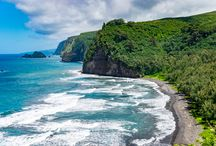 Big Island Hawaii / Get closer to the culture with a luxury privately guided trip to the Big Island of Hawaii. More info: http://bit.ly/2h9m7nb