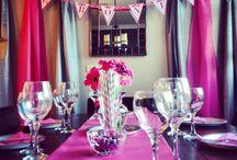 Bachelorette party idea and favors