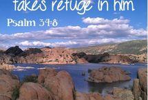 Bible sayings
