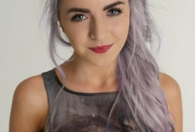 fantastic hair ideas,styles and colours