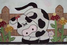 Aplicaciones de Vacas
