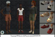 Sims 2 Clothes