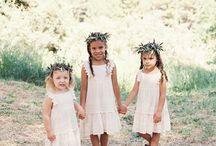 Flower Girls & Pageboys