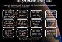Eurovision! / Eurovision Party Ideas