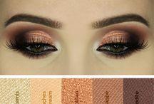 makeup geek eyeshadow looks