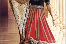 Indiaanse jurken