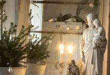Christmas / inspiration til jul