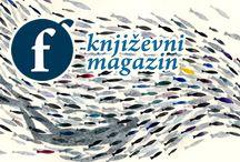 F književni magazin