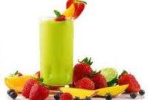 Smoothies time! ;-) / Recepten voor een killer smoothie
