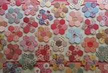 Stonefield quilts