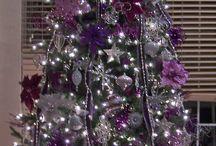 Christmas - Tree Themes