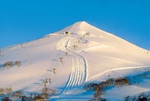 Hokkaido Skiing / Niseko ski adventures. / by Bret B