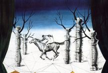 Arta abstracta - Abstract art