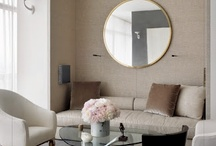 Dining nook/Banquette