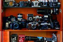 camera storage