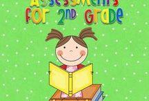 2nd Grade Language Arts / ELA lesson plan ideas
