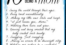 ~The mom's quotes~