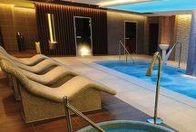 Luxury Home Spas