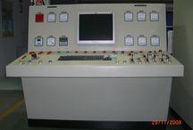 Control Desk / Control Desk