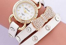 Cute womens watches / Tic toc here are my clocks watches watches watches an obsession of mine.