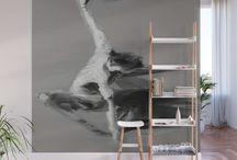 Wallpaper & Murals