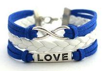 Bracelets - Watch -Circles