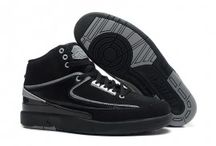 MEN'S JORDAN 2 SHOES / Browse our large selection of Air Jordan 2 Shoes. Michael won his first NBA slam dunk title while wearing the Air Jordan II. This section is full of men's jordan 2 in several colors and styles. Whatever colorway you are looking for, we have your perfect Jordan 2.