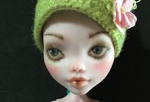 Monster High repaint custo By CrAcOtTe