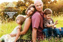 Rodzinne zdjęcia