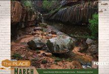 2018 Calendar of Utah Geology