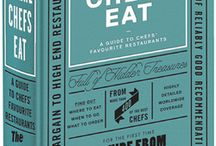 Cookbook Obsession