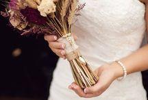 Hochzeitsinspiration Weizen