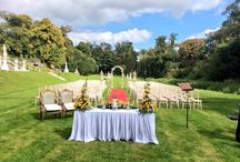 Weddings at Bellingham / Bellingham Castle is a romantic wedding venue in Louth, Ireland