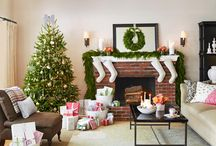 Homes - Christmas