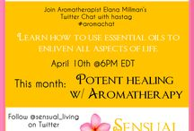 Sensual Events / Keep up with all Sensual Living Events