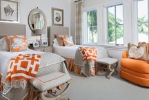 Guest Room / by Franny Jones