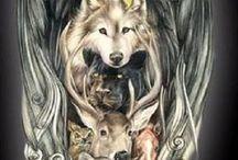 Totems & Spirit Guides