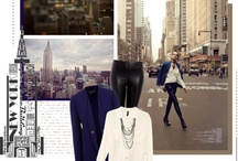 Fashion, Scenery and Images
