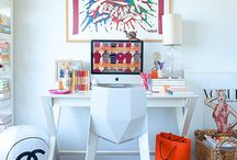 Home Office Styling Ideas
