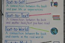 Anchor Charts / by Laura LaTour Reiman