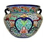 Talavera/Mexican Inspired