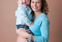 maternity inspiration / by Wendy Binns