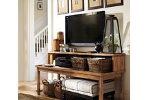 Livingroom Ideas / by Tracy Howell