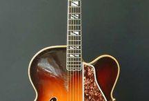 Guitars / Guitars I like!