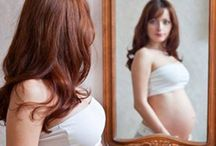 Hair Care During Pregnancy / Hair Care During Pregnancy