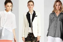 Spring Summer Fashion / Women's Fashion Trends for Spring Summer