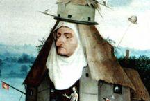 Hieronymus Bosh