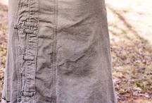 Clothing/Denim - DIY, tuning