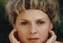 Aktorka PL - Ewa Wencel